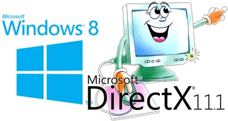 DirectX 11.1 Official UpDater