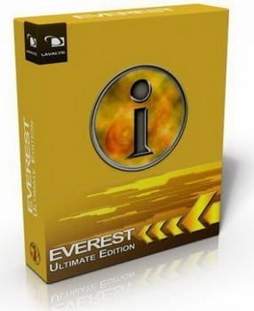 EVEREST Ultimate Edition 5.50.2100 Final + keygen