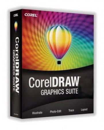 CorelDRAW Graphics Suite X5 Rus + Keygen