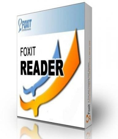 Foxit Reader 4.3 + Русификатор