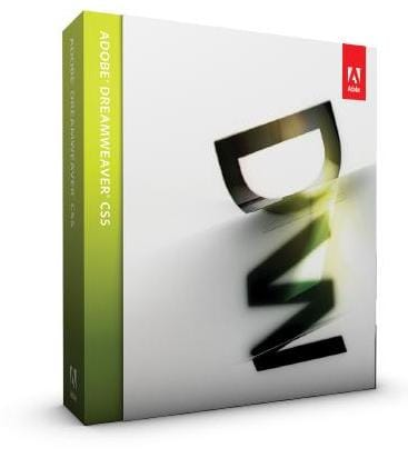 Adobe Dreamweaver CS5 11.0 RUS + Crack
