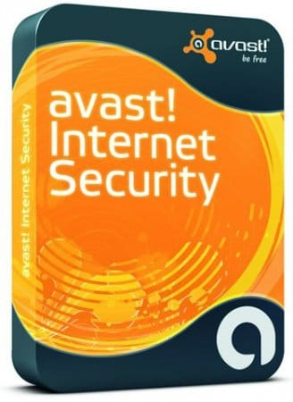 Avast! Internet Security 6.0